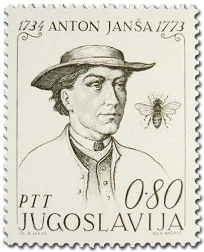 Anton Janscha