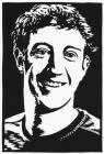 Mark Zuckerberg Bild