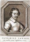 Zacharias Janssen - Erfinder des Mikroskops
