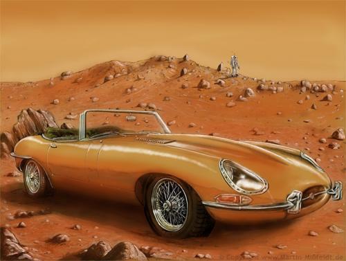 Jaguar (Auto)