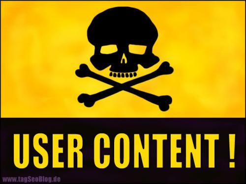 Internet Benutzer Bild