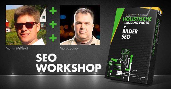 Seo-Workshop