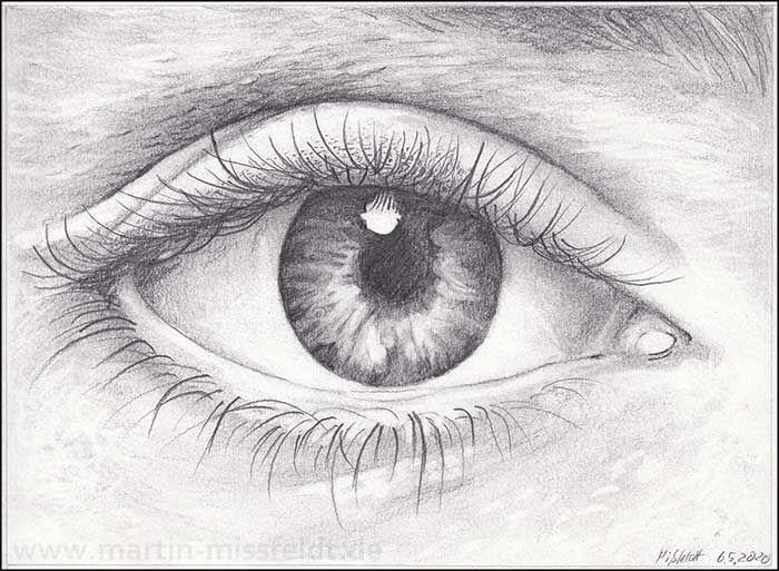 Bleistift-Zeichnen lernen