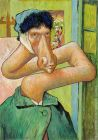 Van Gogh Ohr