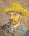 Van Gogh Selbstporträt