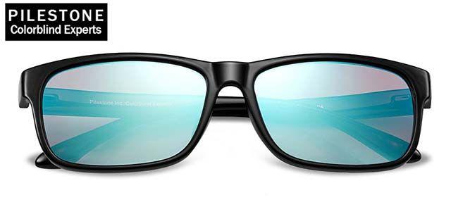 Rot-Grün-Sehschwäche Brille