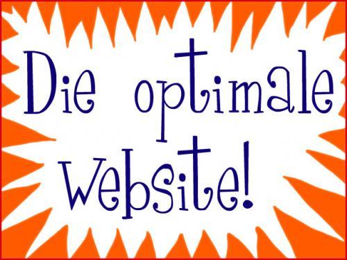 Website optimieren