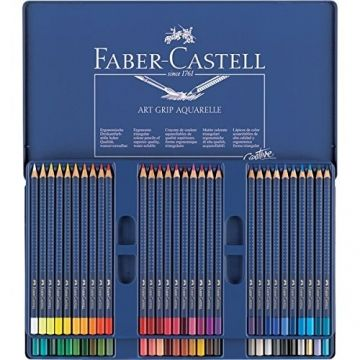 Faber Castell Aquarellstifte