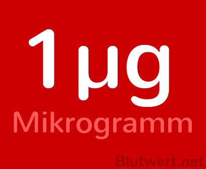 Mikrogramm