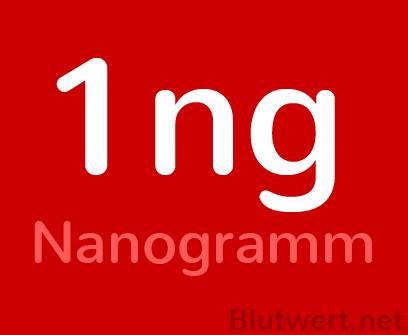 Nanogramm