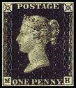 Postwertmarken