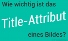 Title-Attribut (Image)