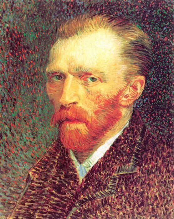 Van Gogh Bilder