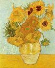Van Gogh Sonnenblumen